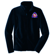 ADULT, Full-Zip, Fleece Jacket, FSC Crest