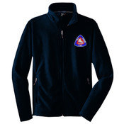 YOUTH, Full-Zip, Fleece Jacket, FSC Crest