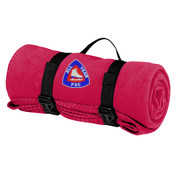 Blanket with handles, AYFSC